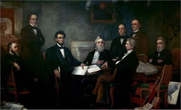 Годовщина подписания «Прокламации об освобождении рабов»: дурачки радуются