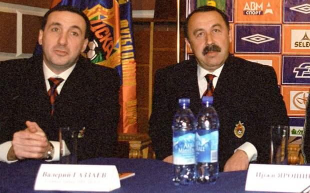 20 лет назад в ЦСКА сменилась власть. Первый сезон Гинера: две трагедии и закупка
