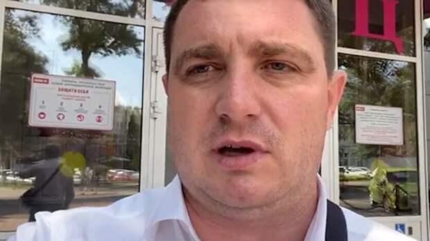 Ростовского депутата возмутила чрезмерная наценка наПЦР-исследования наCOVID-19