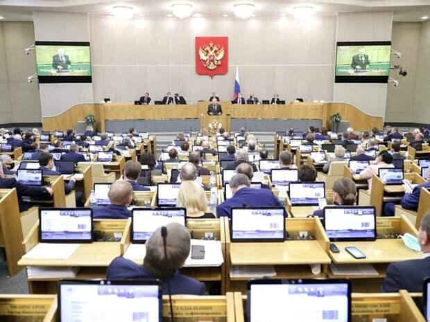 Жена представляющего в Госдуме «Единую Россию» депутата Голушко задекларировала за год 21 копейку