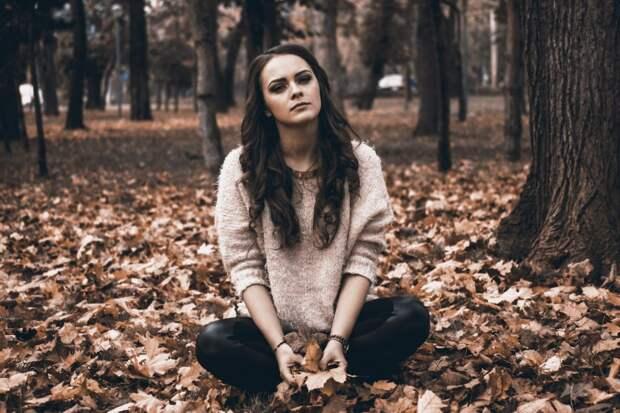 Лекарство от уныния: как осенью оставаться в хорошем настроении?