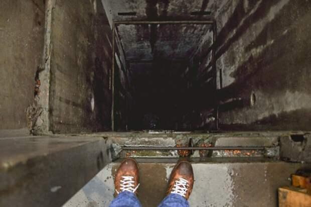 13-летний мальчик во Владимире упал в шахту лифта с высоты 4 этажа