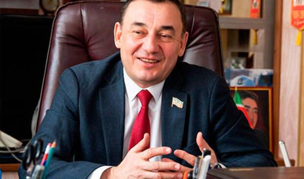 Семья депутата Госсовета РТ Нуриева нарастила доход на 9 млн рублей за год