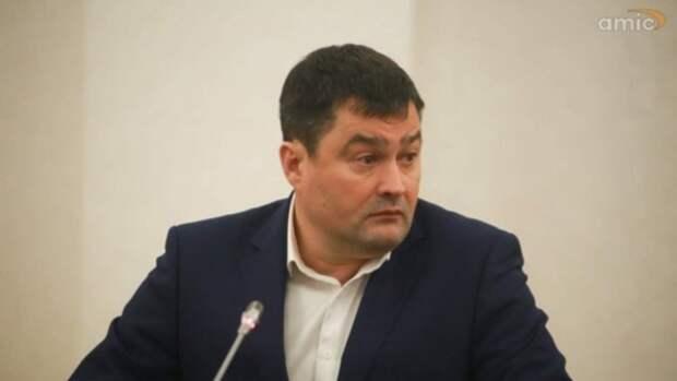 Владимир Семенов возглавил алтайское отделение ЛДПР