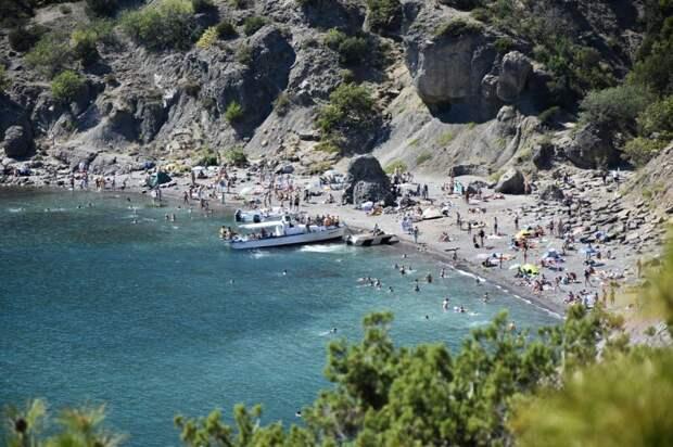 Синоптики рассказали, когда в Крыму начнётся жара
