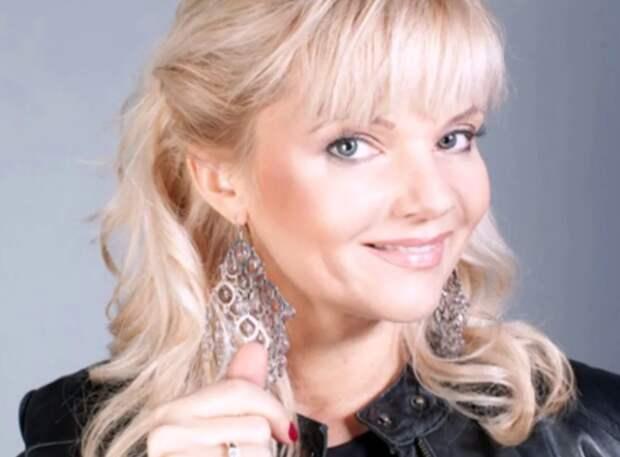 Марина Журавлева: почему популярной певице пришлось уехать из страны
