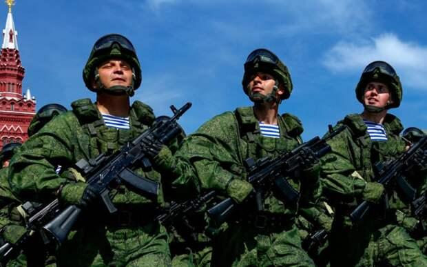 США не сможет победить Россию даже объединившись с Европой и Китаем. Китайские эксперты доказали это и привели факты