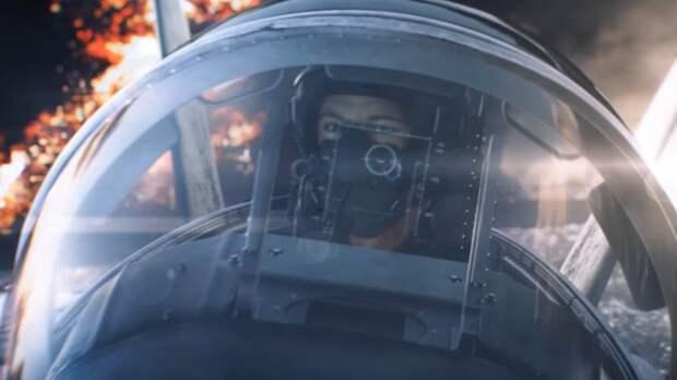 Создатели Battlefield сообщили об анонсе новой части в июне