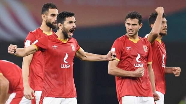 «Аль-Ахли» победил «Палмейрас» в серии пенальти и занял 3-е место на клубном чемпионате мира