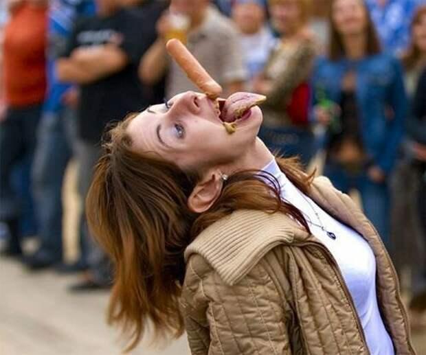 20 забавных происшествий, которые запечатлели в идеальный момент