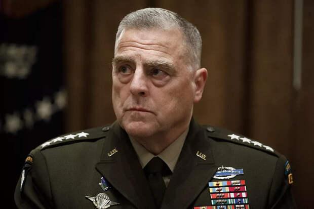 США готовят ответ России на таран американских военных машин в Сирии