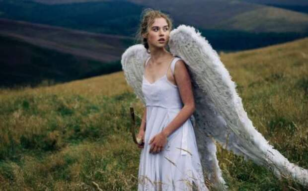 7 признаков того, что у человека сильный ангел-хранитель