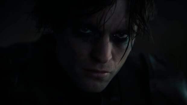 Официальный трейлер нового «Бэтмена» появился в Сети