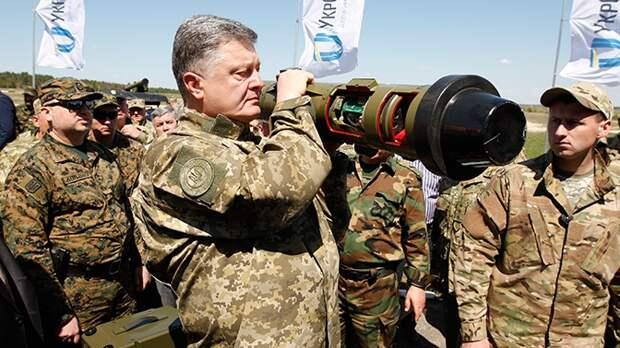 """Порошенко снова опозорен. Что ответили эксперты на заявления о """"сильной армии"""""""