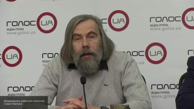 Погребинский объяснил, почему Украина хочет выйти из «Минска-2» по Донбассу