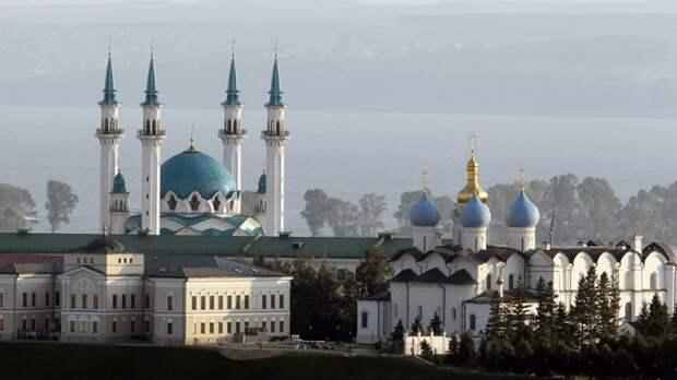 В Татарстане проверят всех владельцев оружия после стрельбы в школе