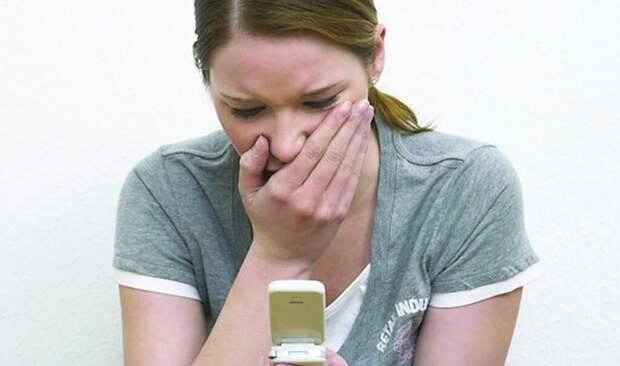 Телефонное мошенничество - 4 Многоходовка