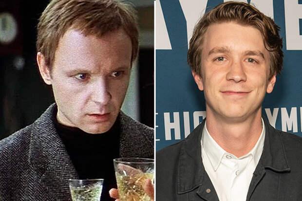 Как будут выглядеть герои фильма «Ирония судьбы» в Голливуде (ФОТО)