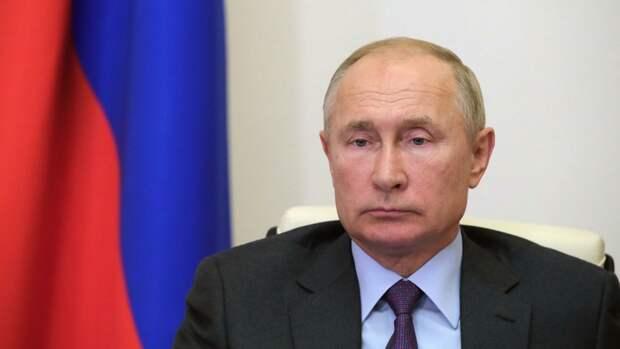 Путин отменил указ Медведева