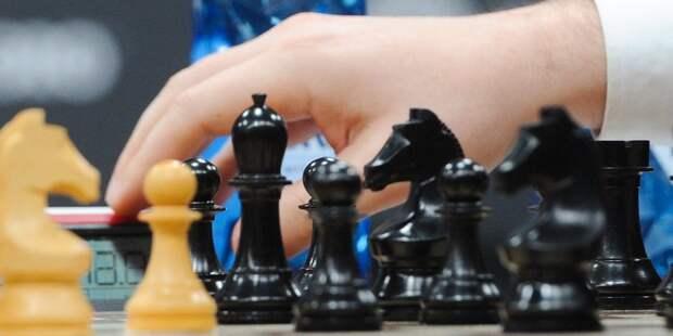 Определён победитель шахматного турнира в Куркине