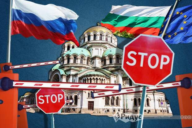 Никто никуда не полетит: кто и почему «закрыл» Болгарию