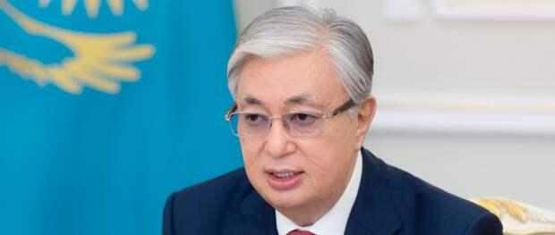 Токаев провел заседание совета иностранных инвесторов