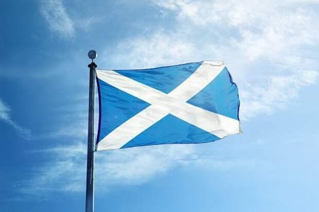 Сепаратисты лидируют на выборах в Шотландии