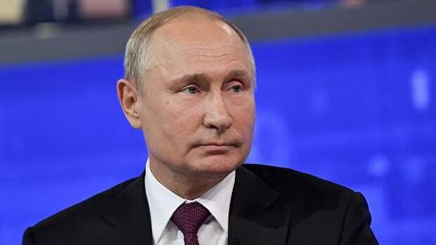 """Итоги """"Прямой линии"""": главные поручения Владимира Путина"""