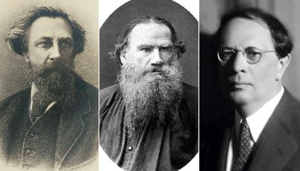 Писатели по фамилии Толстой: Сколько их было, и родственники ли они Льву Николаевичу