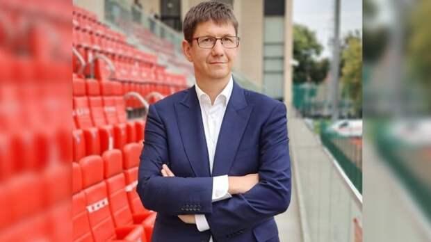 На экс-директора академии «Чертаново» и спортивного директора клуба завели уголовное дело