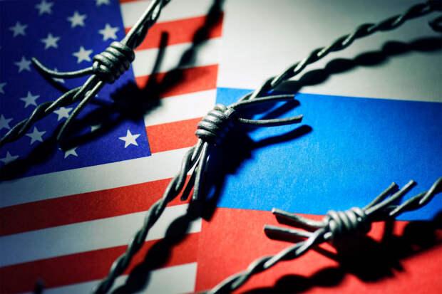 Американцы в Сети начали включать голову, читая статьи СМИ США о новых санкциях против РФ