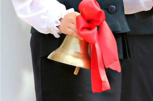 Последний звонок в школах Липецка прозвенит 22 мая