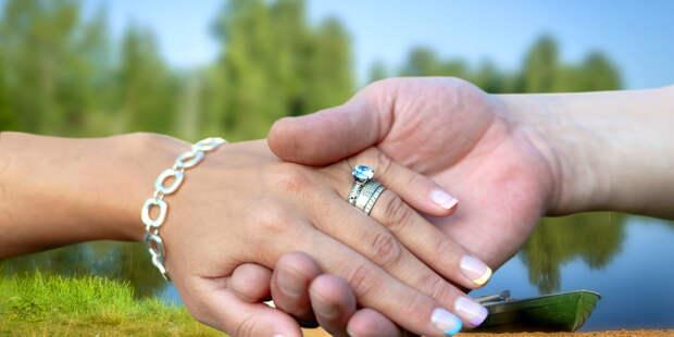 Бывший муж Пелагеи женится на новой возлюбленной (ФОТО)