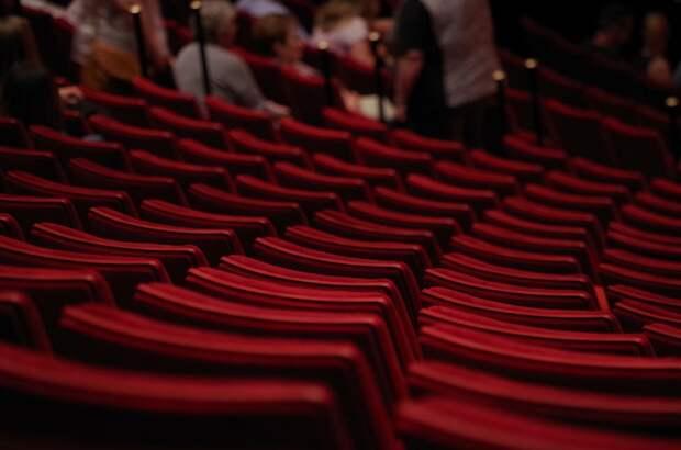 Театр, Музыкальные, Танец, Этап, Художественный Танец