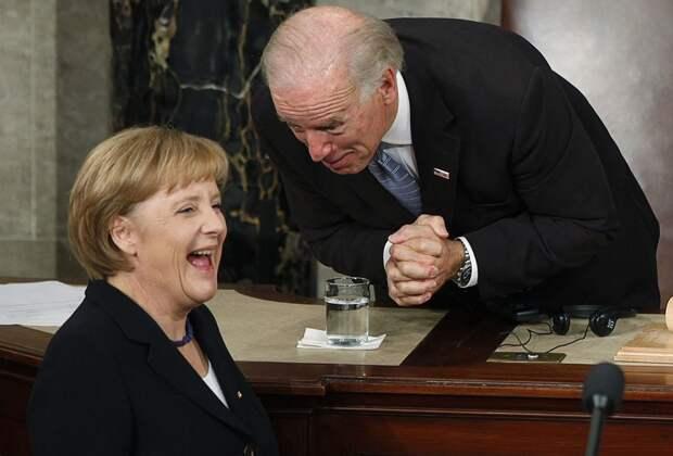«Украина – последнее, о чём думали США, заключая сделку по «Северному потоку-2» – эксперт