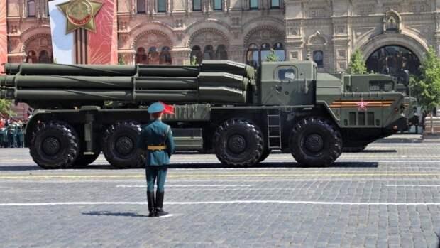 Главная репетиция парада Победы в Москве удивила жителей столицы размахом