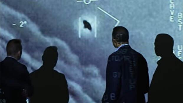 Daily Mail (Великобритания): сенатор Марко Рубио призвал США отнестись к сообщениям об НЛО всерьез после того, как передача «60 минут» сообщила...