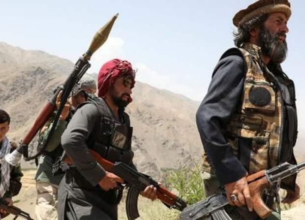 Талибы пригрозили Средней Азии дружбой