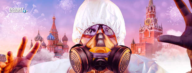 «По логике Жириновского всем нужно повеситься» – врач об эпидемии