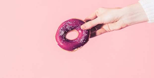 Как сократить сахар в своем рационе