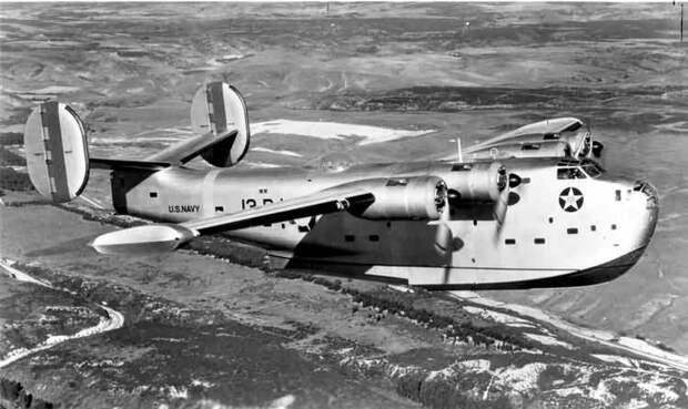 PB2Y Coronado in flight.jpg
