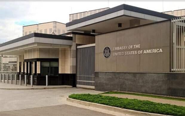 Сотрудница посольства США умерла после избиения в Киеве