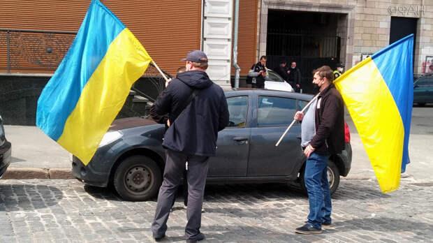 Экс-глава СБУ рассказал об «украинской республике» на Дальнем Востоке