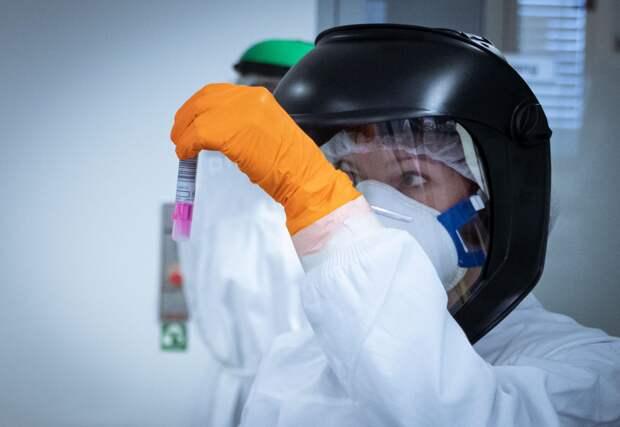 Страшнее коронавируса: как супербактерии влияют на здоровье людей