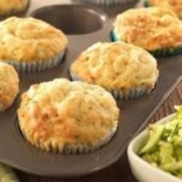 Кабачковые корзинки – очень простое и невероятно вкусное диетическое блюдо!