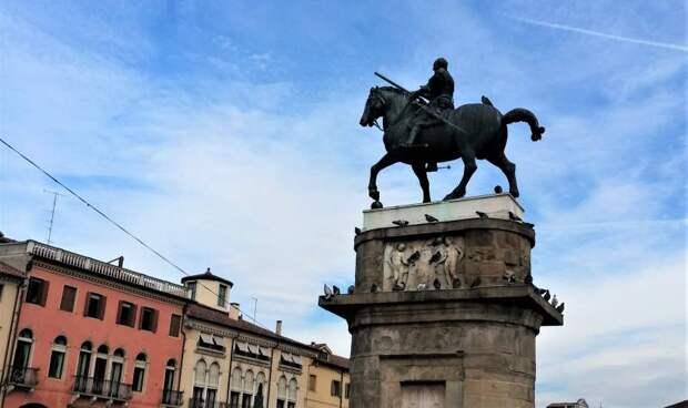 Путь кондотьера. Жизнь после жизни Бартоломео Коллеони