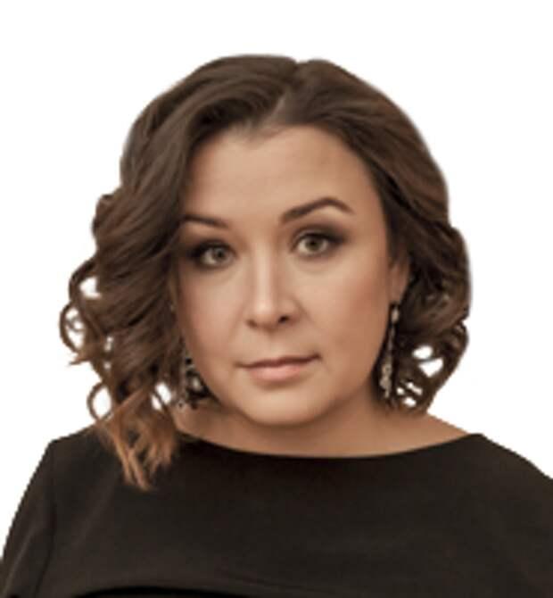 Лазарева: Возврат похищенных мошенниками средств необходимо закрепить в «антиотмывочном» законодательстве
