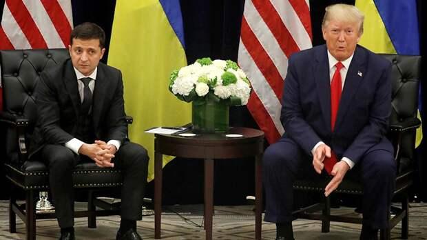 Что думает политолог о стенограмме первого разговора Трампа с Зеленским