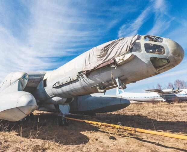 6 летательных аппаратов, которые действительно смогли взлететь
