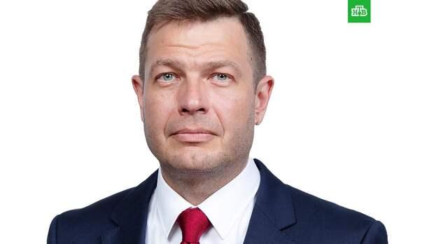 Неизвестные напали на директора по связям с общественностью ФК «Спартак»